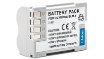 Olympus, baterija PS-BLM5