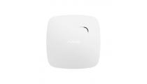 Ajax FireProtect dūmų detektorius (baltas)