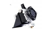 Titan Aero V6 hotend extruder full kit, 175mm 24v