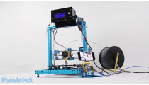 I 3D Printer Kit
